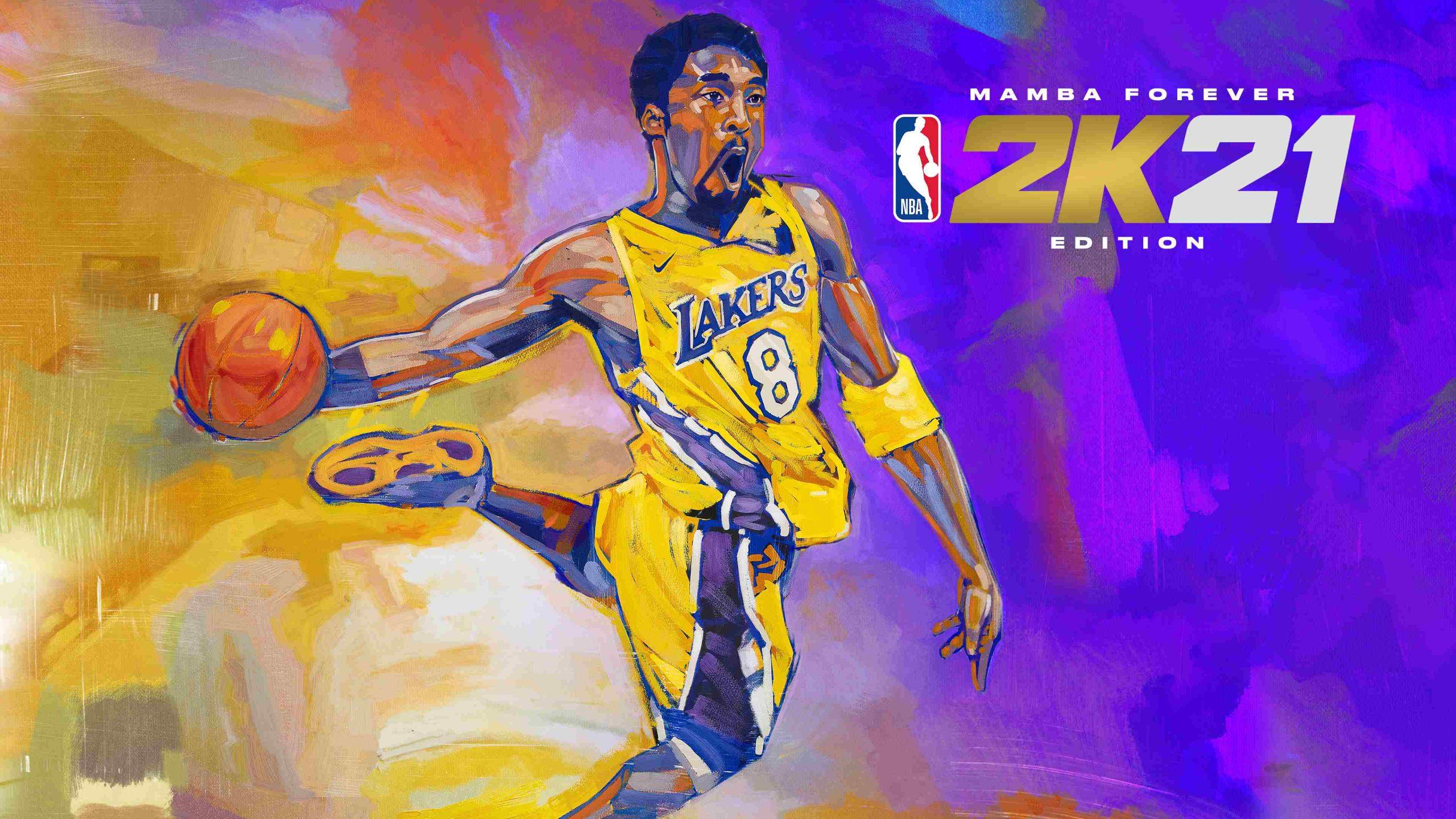 NBA 2K21 sistem gereksinimleri