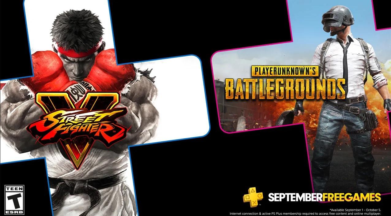 PS Plus Eylül 2020 oyunları