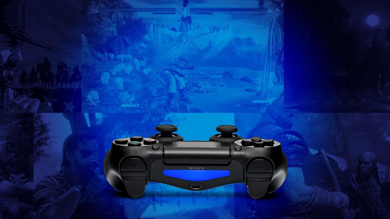 PS4 Oyun Satışları