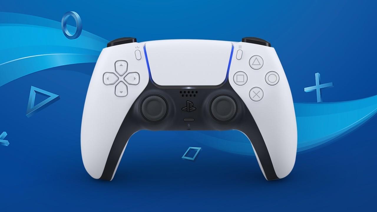 PS5 DualSense Kullanıcı Tanıma
