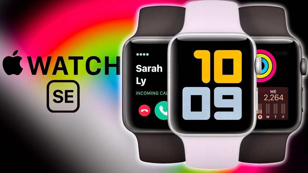 uygun fiyatlı Apple Watch SE