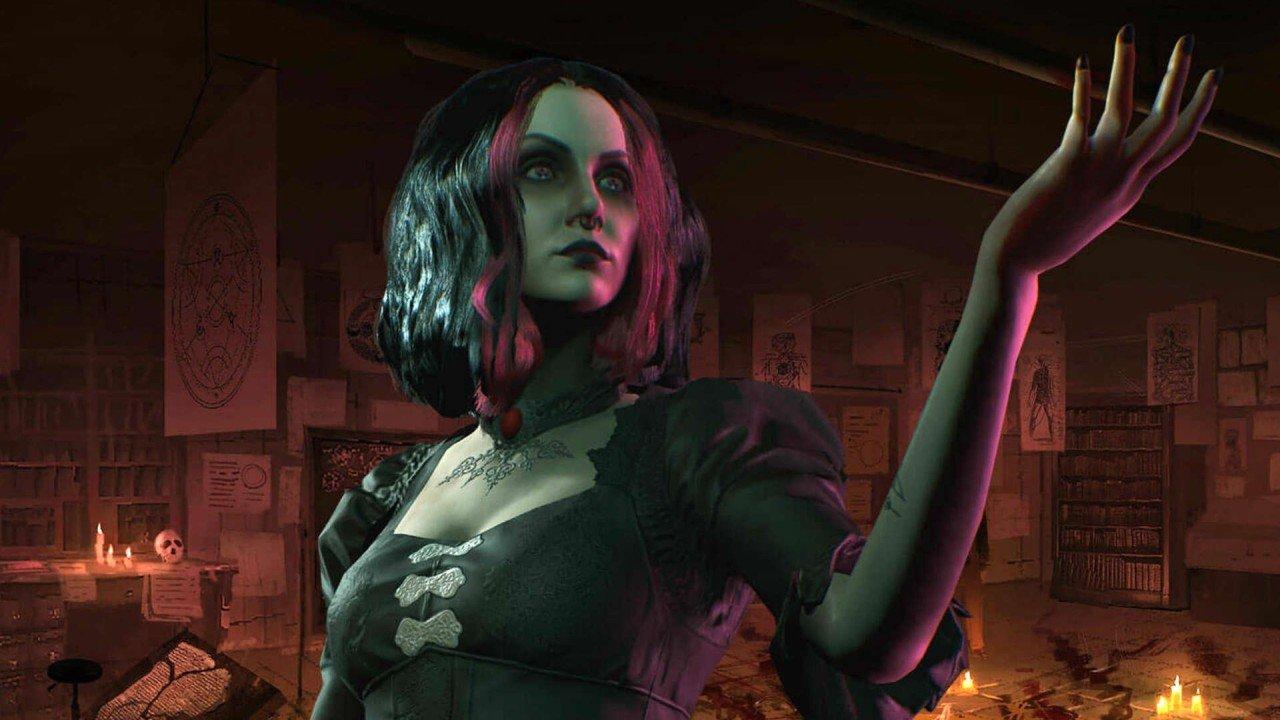 Vampire: The Masquerade Bloodlines 2 tekrar ertelendi
