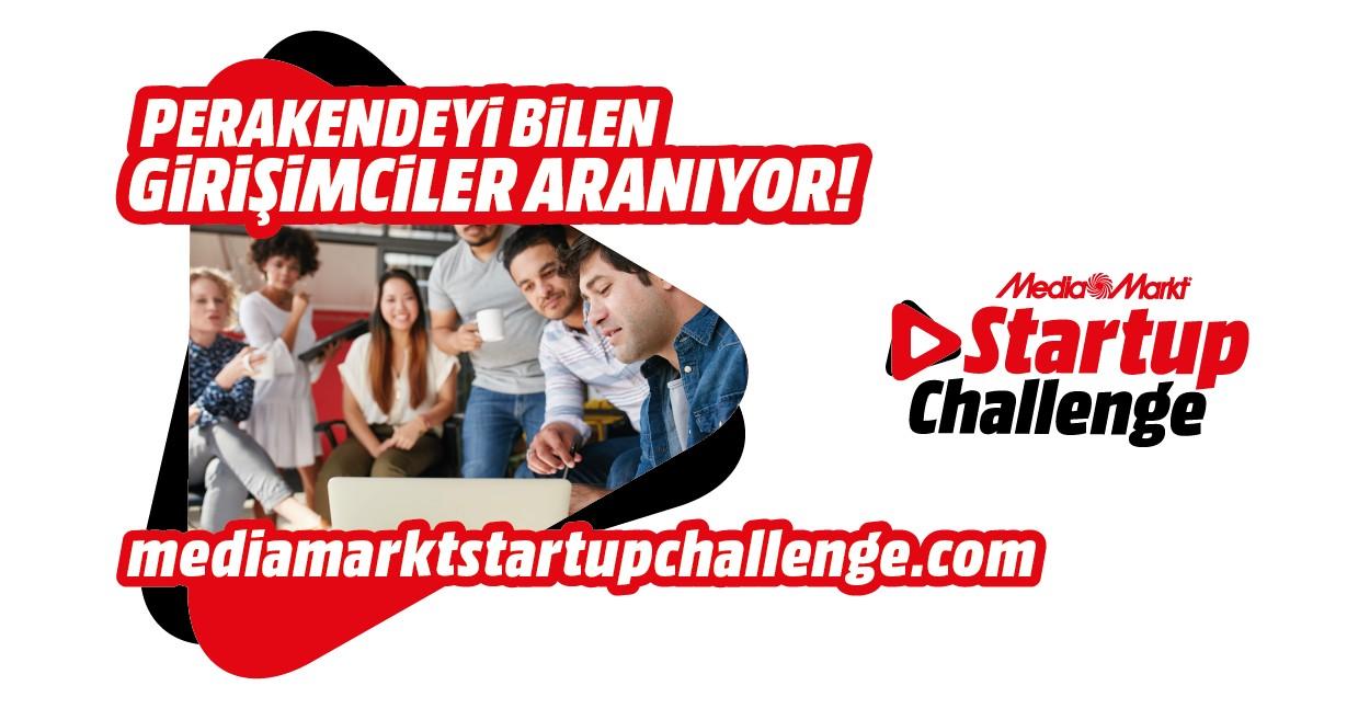 MediaMarkt Startup Challenge'20