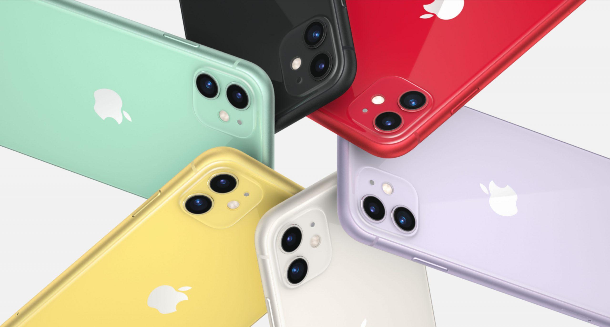 en çok satan akıllı telefon iPhone 11