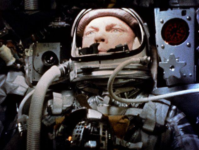Yenilenebilir Uzay Aracı Fikrinin ilk Ürünü, NASA'nın Uzay Mekiği Programı