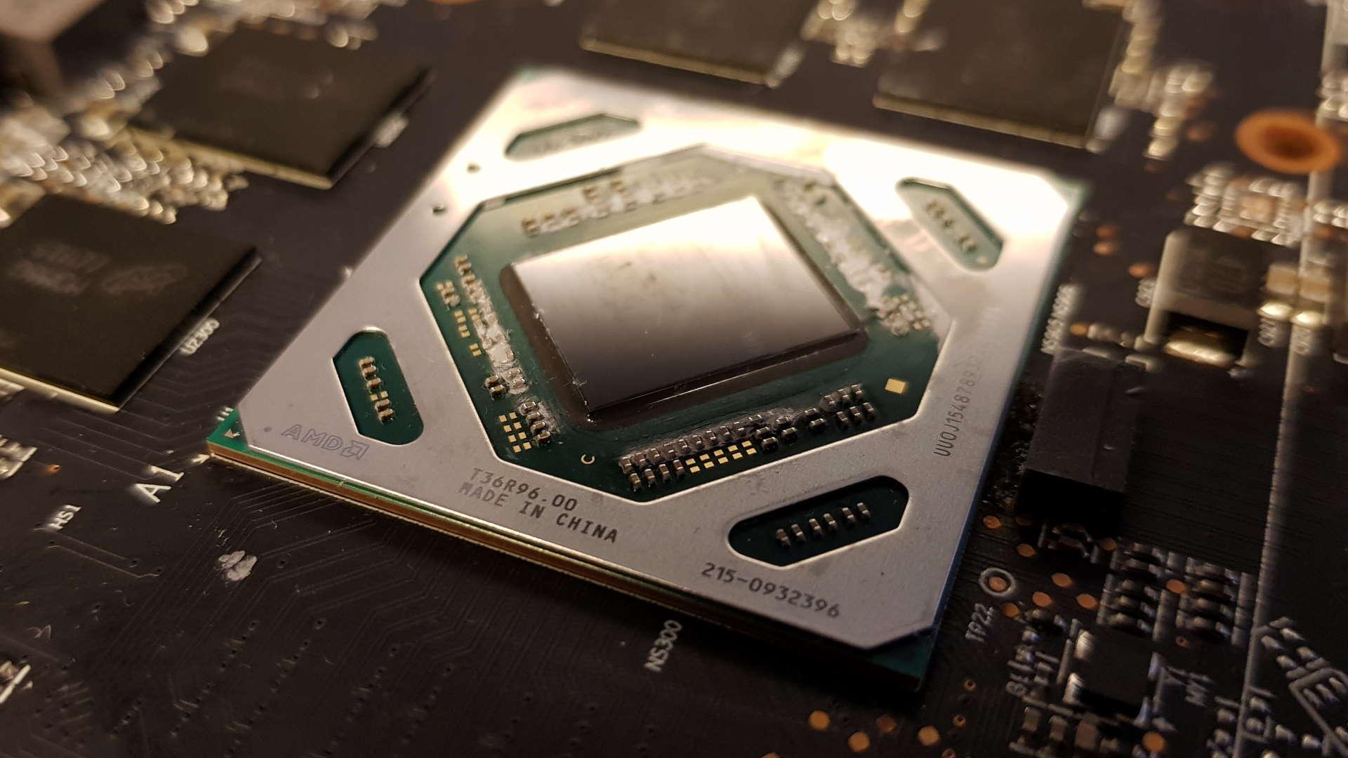 AMD RX 6000 Ekran Kartı