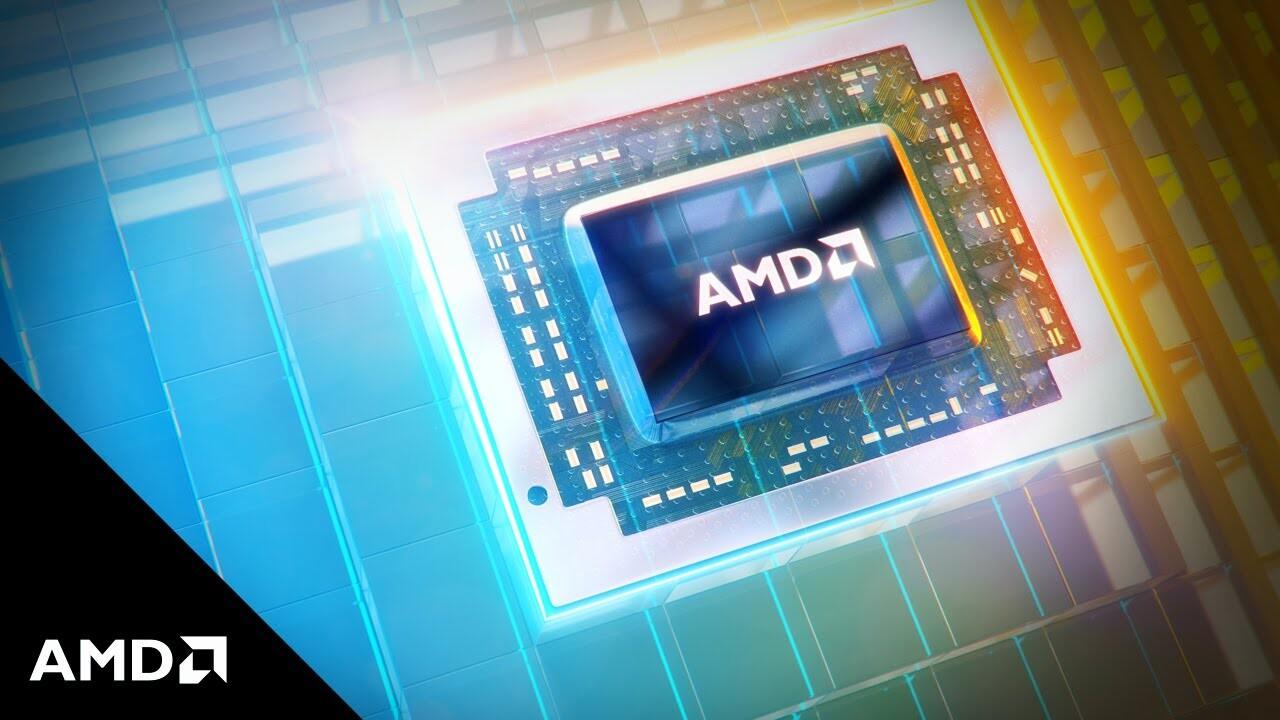 AMD Van Gogh DDR5 ve Navi 2