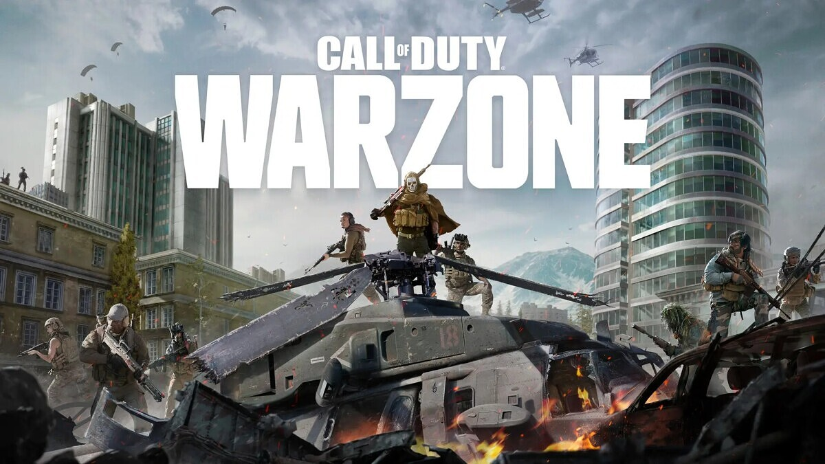 Call of Duty: Warzone Mobil