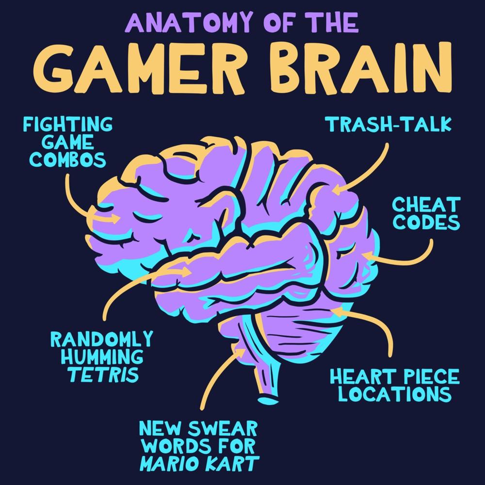 Dijital Oyunlar Beyni Nasıl Etkiler