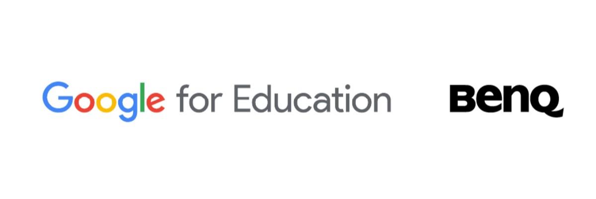 Eğitimde Google ve BenQ Ortaklığı