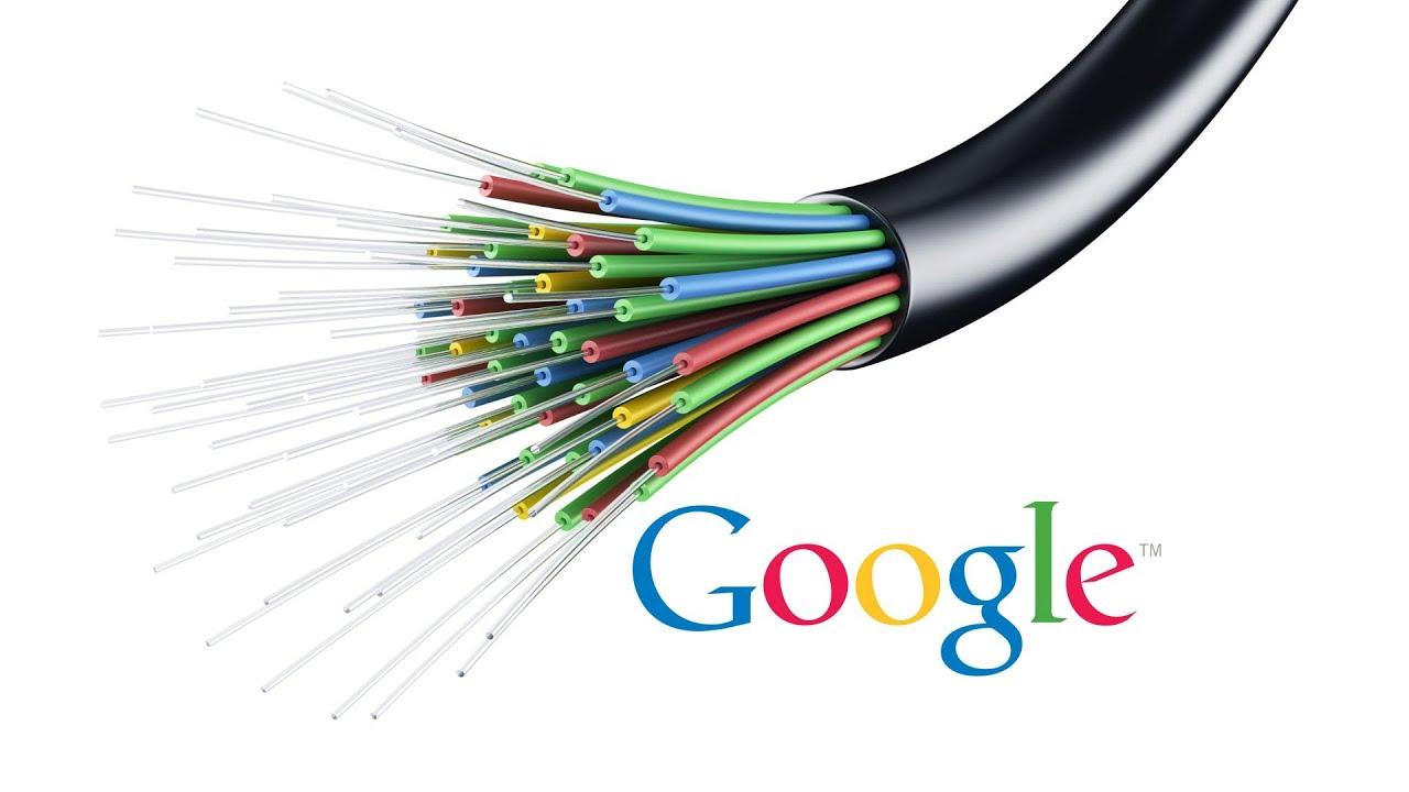 Google 2 Gigabit Fiber İnternet