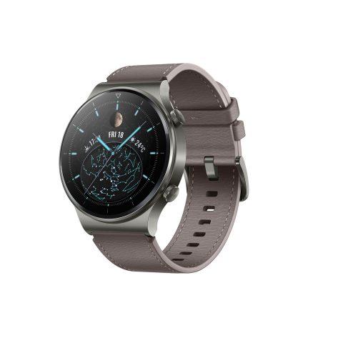 Huawei Watch GT 2 Pro Klasik