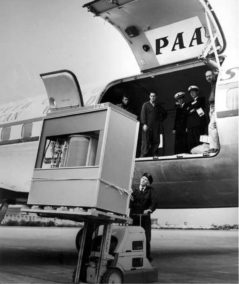 5 MB HDD