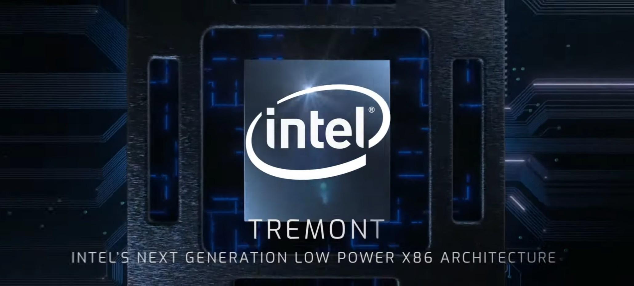 Intel Jasper Lake Atom İşlemciler