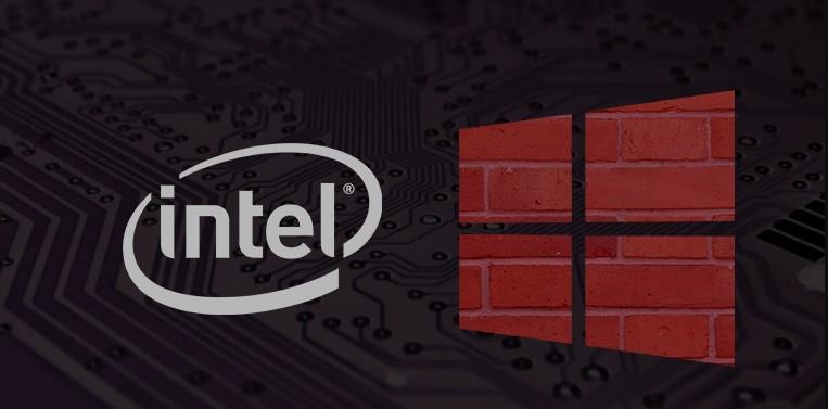 Intel Kablosuz Sürücüsü Güncelleme