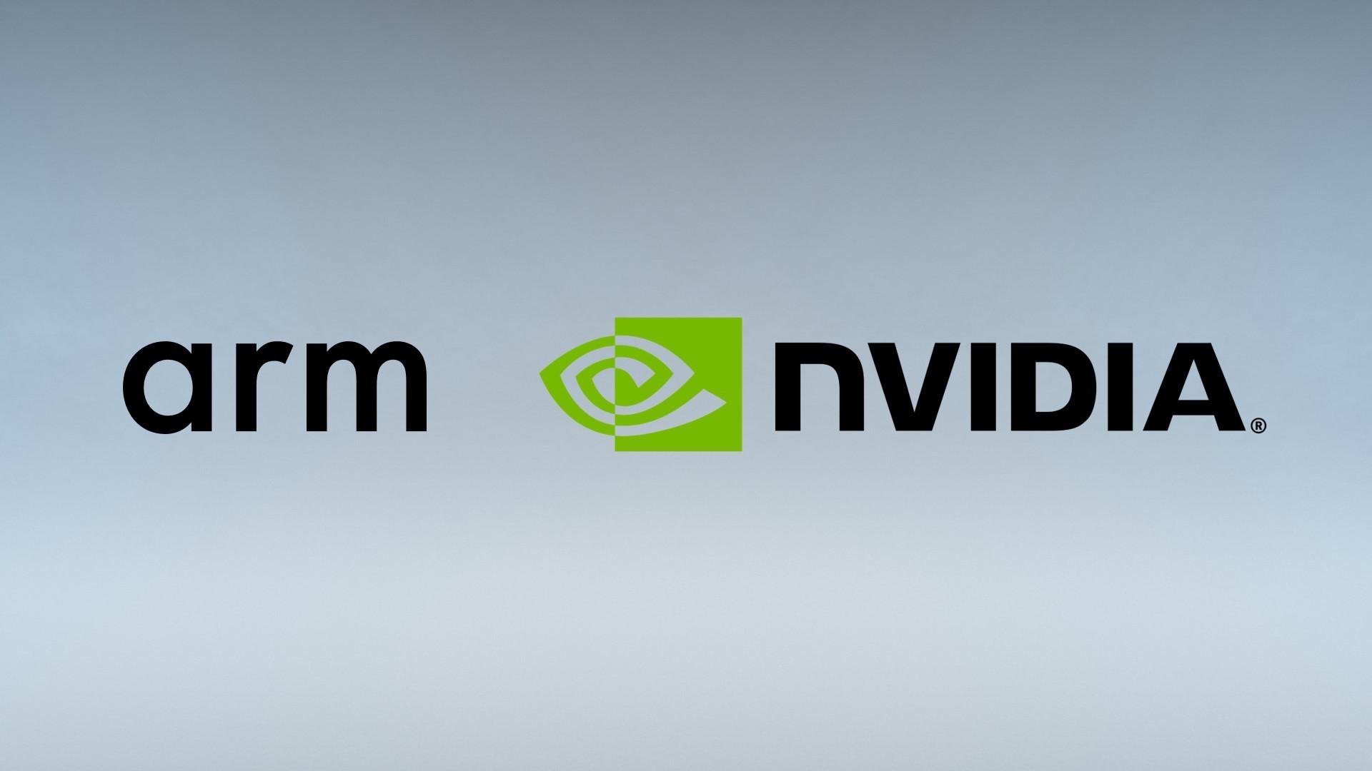 NVIDIA, Yonga Tasarımcısı ARM'yi Satın Aldı