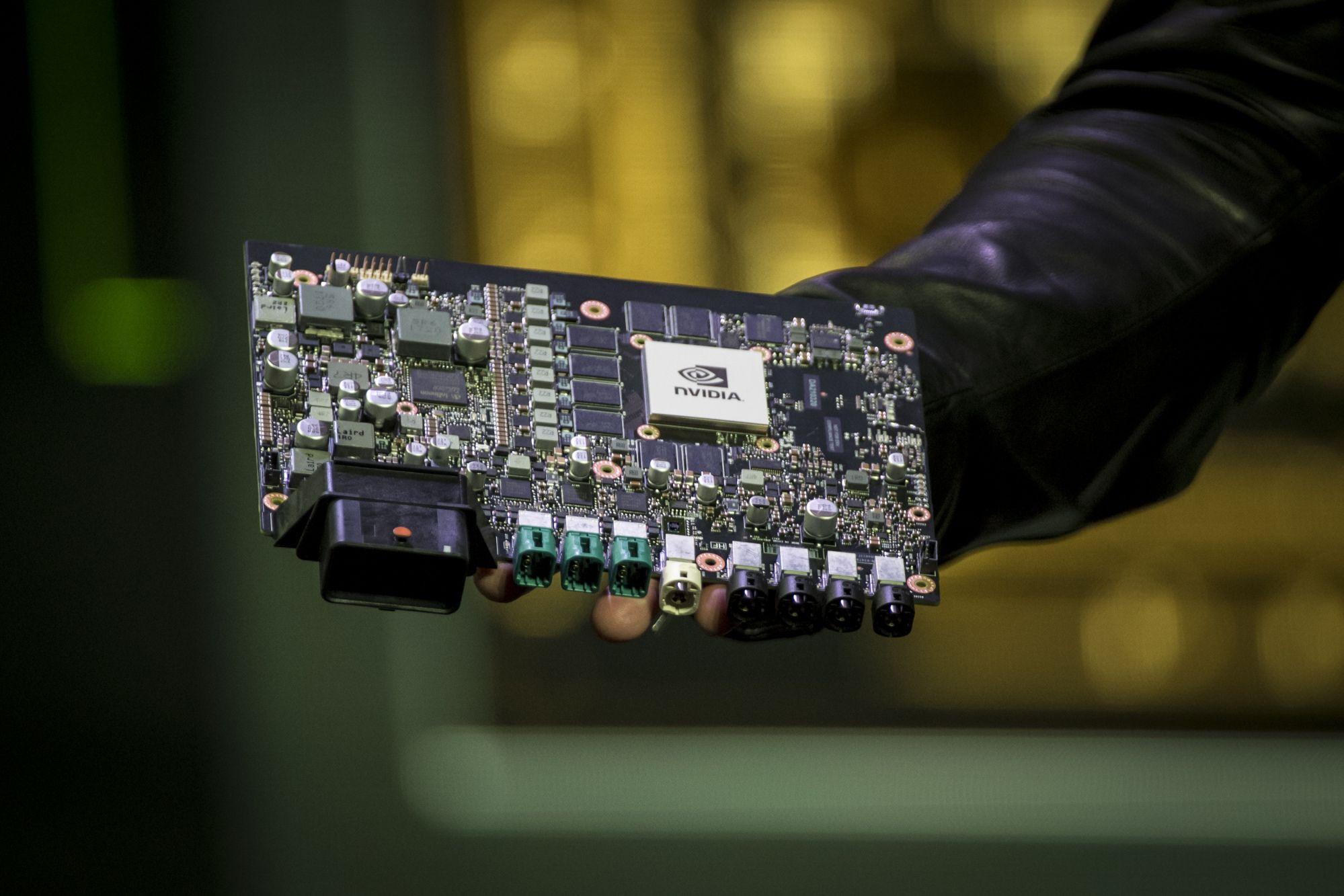 GeForce RTX Ampere Kalite