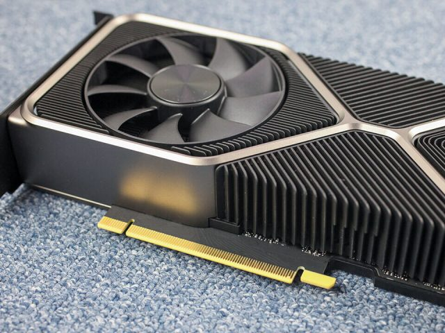 NVIDIA, GeForce RTX 3060 Ti