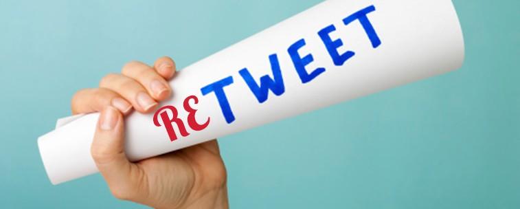 Twitter , Retweet Butonunu Eski Haline Döndürdü