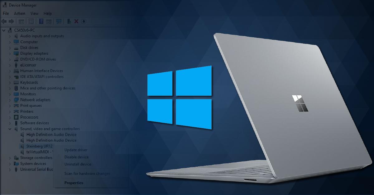 Windows 10 Sürücü İmza Doğrulaması Nasıl Kapatılır
