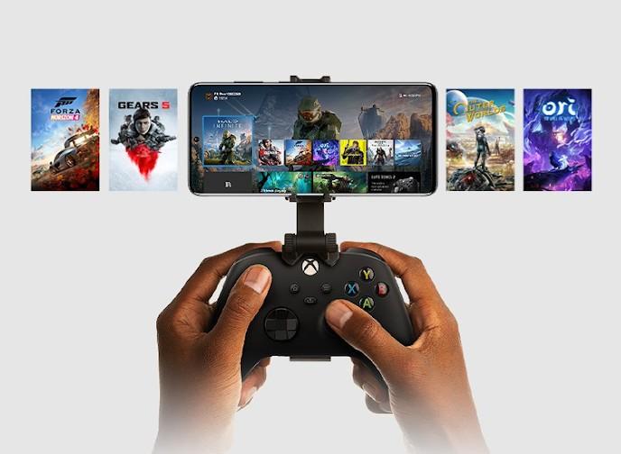 Xbox Uzaktan Oynama Özelliği iOS ve Android