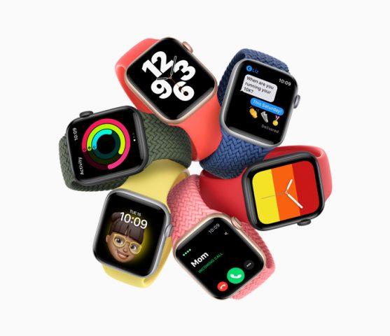 Apple Watch SE fiyatı ve özellikleri