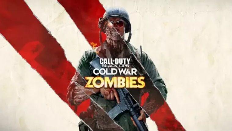 Black Ops Cold War zombi modu