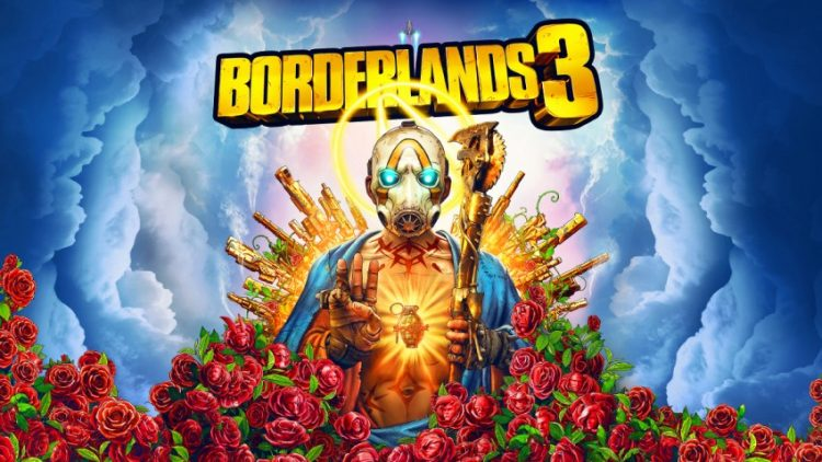 Borderlands 3 PlayStation 5 ve Xbox Series X