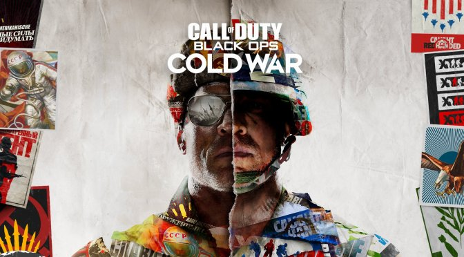 Call of Duty Black Ops Cold War Multiplayer