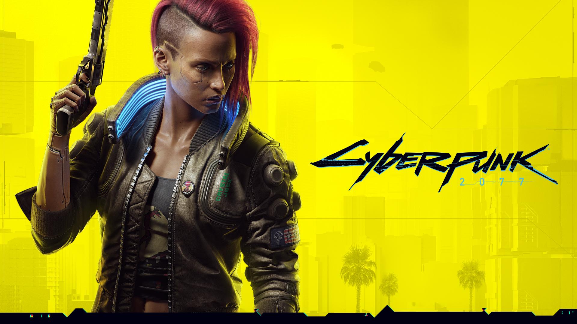 Cyberpunk 2077 ana hikayesi