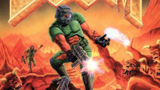 Doom ve Doom 2 güncelleme