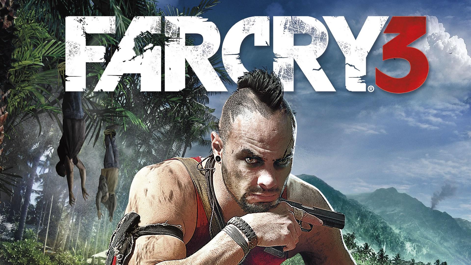 Far Cry 3 ücretsiz oldu