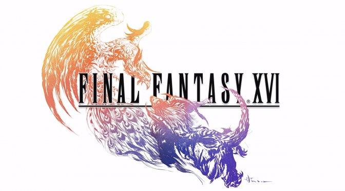 Final Fantasy XVI PS5 ve PC