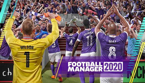 Football Manager 2020 ücretsiz