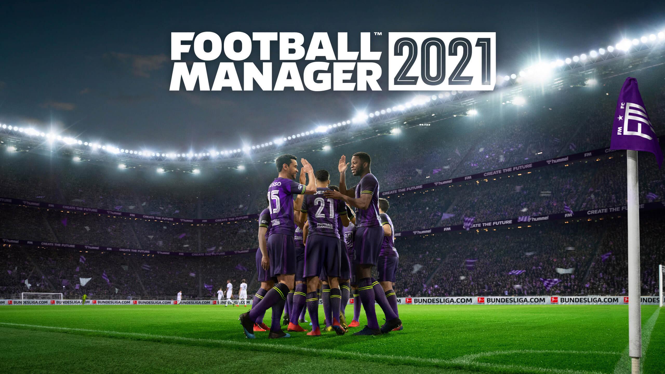 Football Manager 2021 çıkış tarihi ve fiyatı