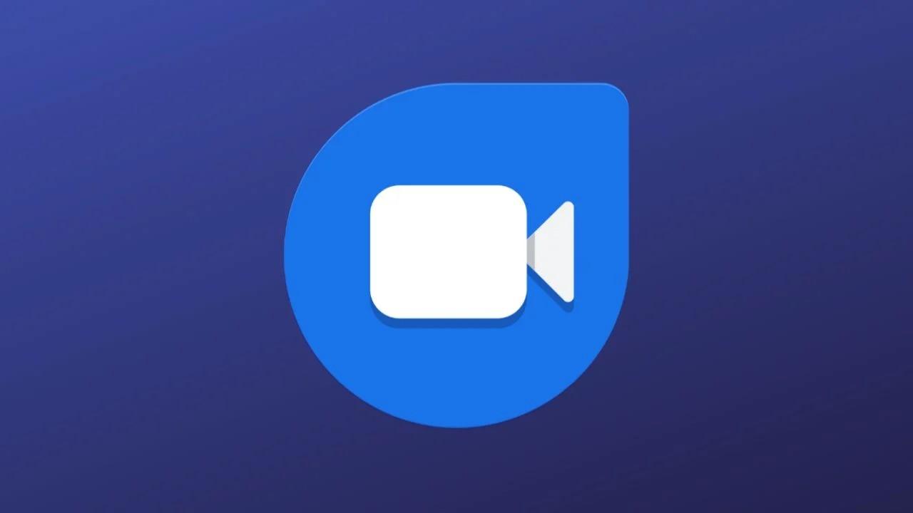 Google Duo Ekran Paylaşma