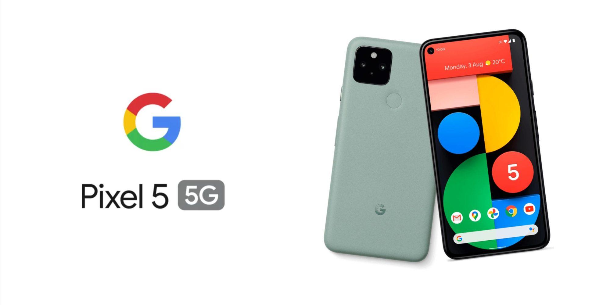 Google Pixel 5 fiyatı ve özelikleri