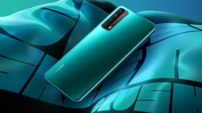 Huawei P Smart 2021 fiyatı ve özellikleri