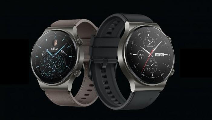Huawei Watch GTS Pro fiyatı ve özellikleri