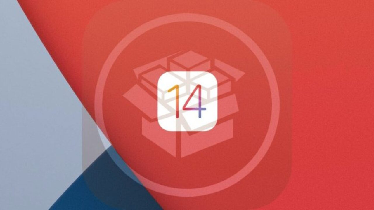 iOS 14 ve iPadOS 14 Jailbreak