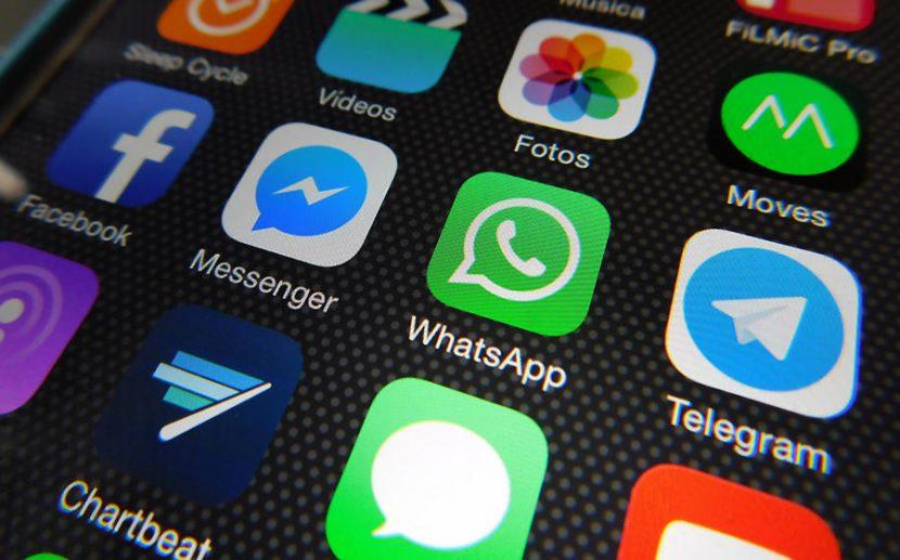 Facebook, iOS'ta Varsayılan Mesajlaşma Uygulaması Olmak İstiyor