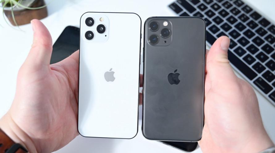 iPhone 12 modelleri