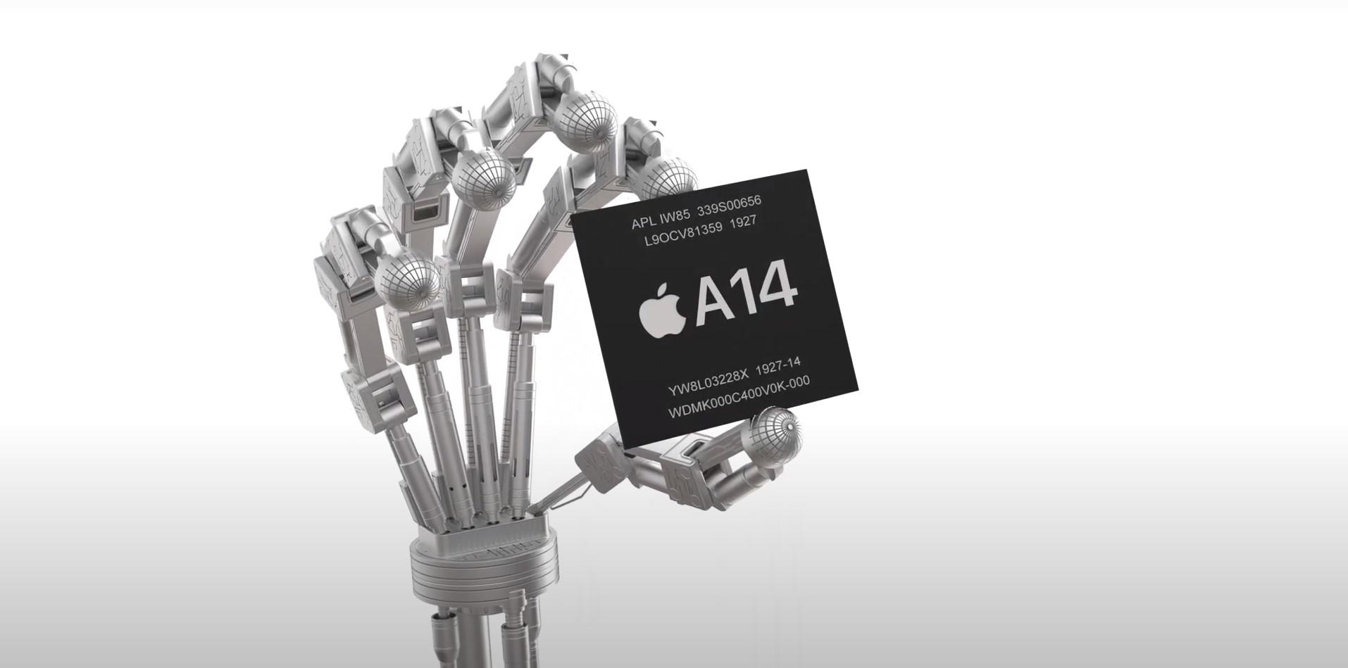 iPhone 12 Pro Max AnTuTu puanı