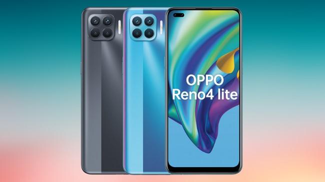 Oppo Reno 4 Lite fiyatı ve özellikleri