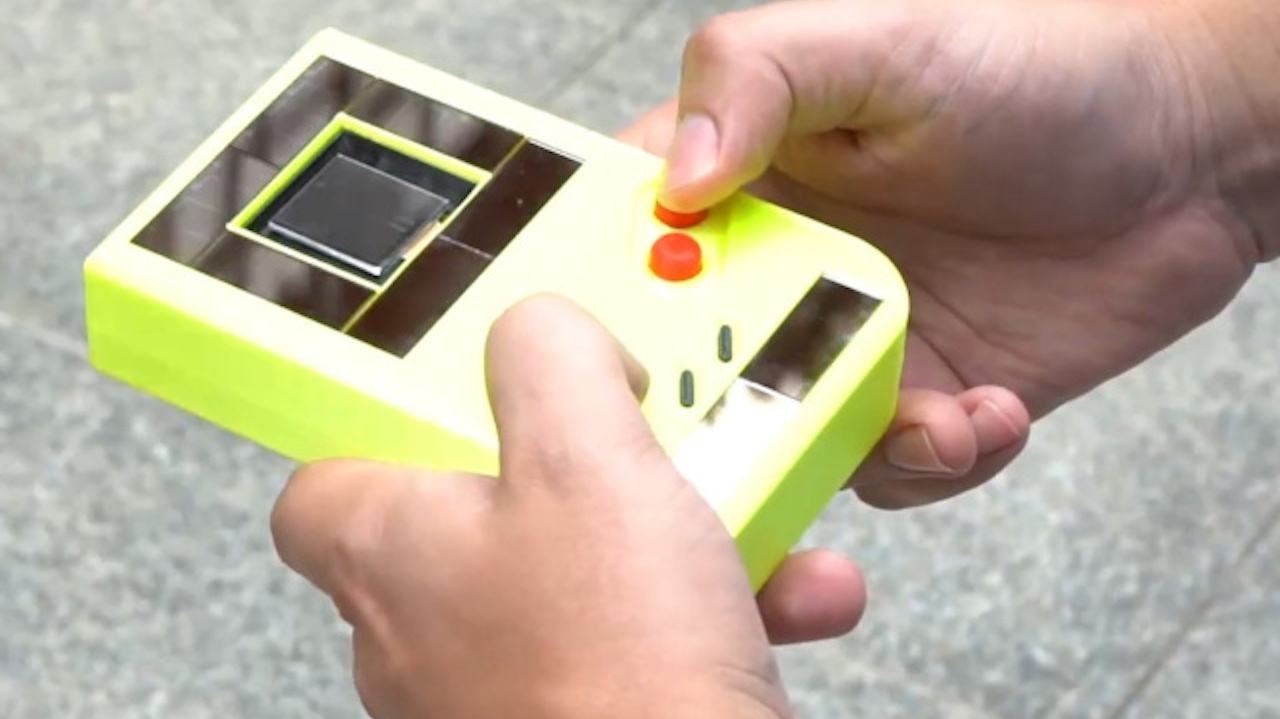 Pilsiz Game Boy