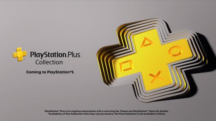PS Plus Collection duyuruldu
