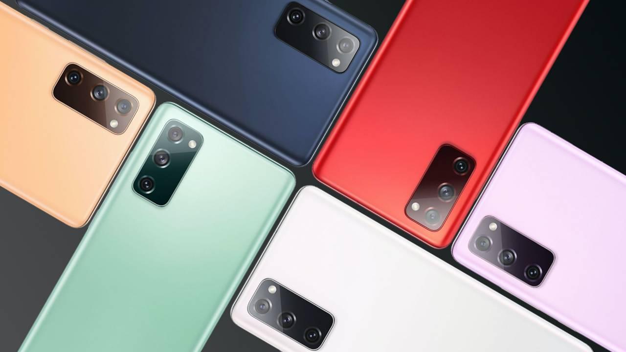 Samsung Galaxy S20 FE fiyatı