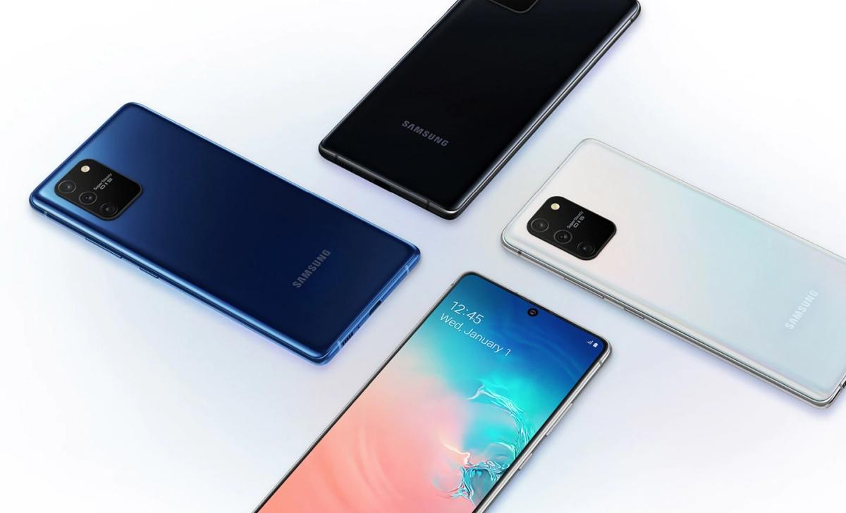 Samsung Galaxy S20 FE özellikleri