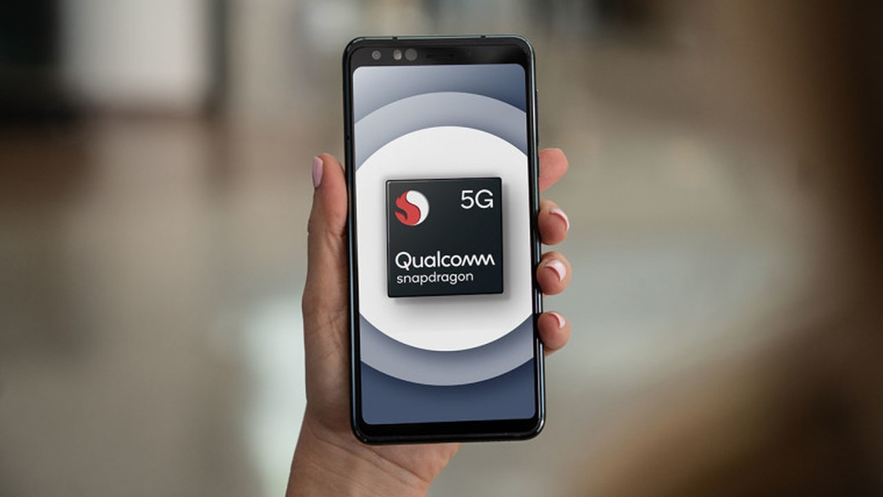 Snapdragon 4 5G