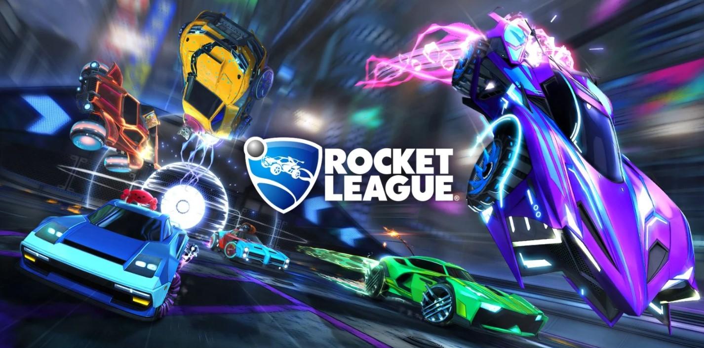 Ücretsiz Rocket League